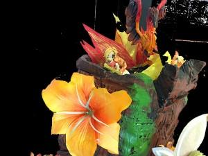 Phoenix-&-Fairy